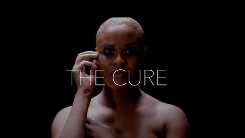 THE CURE ALBUM