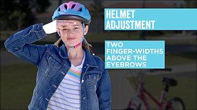 Nationwide | Make Safe Happen - Bike Helmet Final