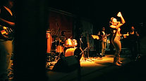 Cristina Tribute Show  NEW PROMO VIDEO