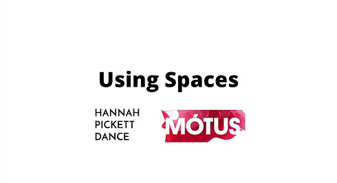 MOTUS Youth Using Spaces