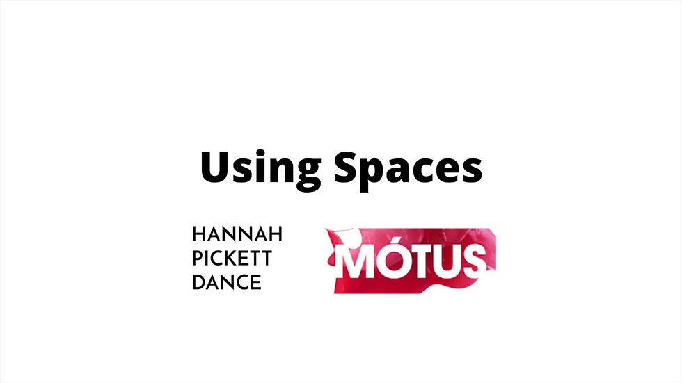 MOTUS Youth Using Spaces