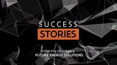 Success Stories | Jonas Bekaert