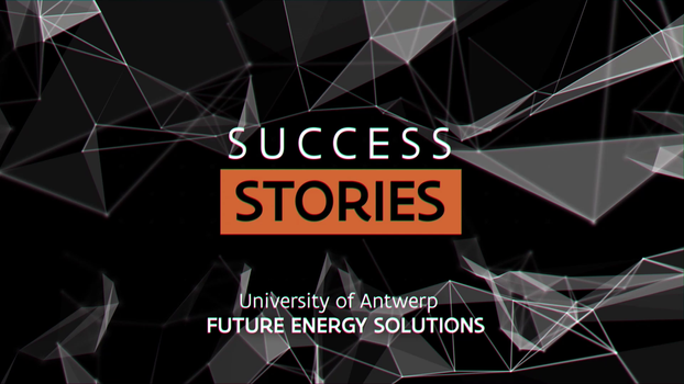 Success Stories | Jonas Bekaert