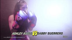 11-18_CSS-Ashley Acord vs Gabby Guerrero_Promo