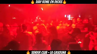 La Gasolina @ Sender Club (AT-Lustenau) 🎉