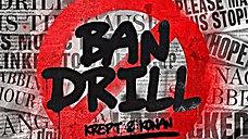 Krept & Konan: Ban Drill Trailer