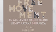 S2 | EP 8 Free Movement Dance Class