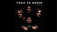 S1 | EP 1: Yoga To Queen Part 1.  60 Minutes.  Beginner.