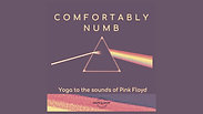 S1 | EP 8: Comfortably Numb, Yoga To Pink Floyd.  60 Minutes.  All Levels.