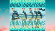 S2 | EP 1 Good Vibrations.   60 Minutes.  Intermediate.