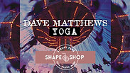 S1 | EP7: Yoga To Dave Matthews.  60 minutes.  Intermediate/Advanced.