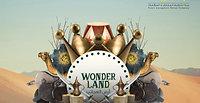 Wonderland أرض العجائب ™