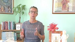 THE 3 GUNAS- HEALING CONSCIOUSNESS with Mary Bastien