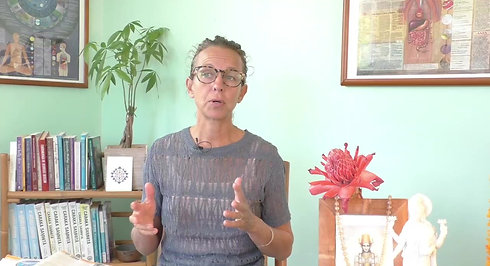 THE 3 GUNAS- HEALING CONSCIOUSNESS with Mary Bastien