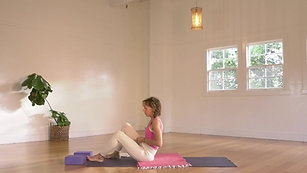All levels Yoga flow with Mary Bastien