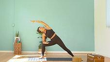 Vinyasa Flow Yoga with Diana Ho
