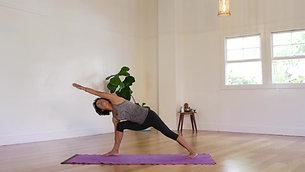 Ashtanga Yoga Series 2 with Gail St.Denis