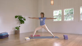 Hatha Yoga with Mary Bastien