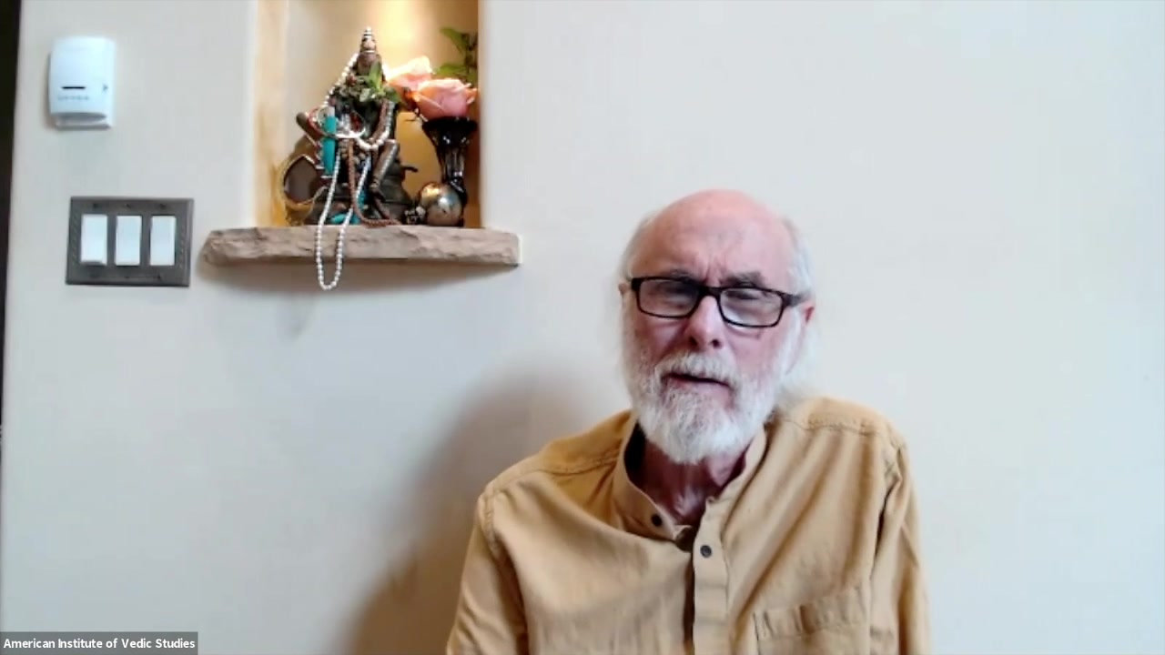 The Essence of The Yoga Sutras with Dr. David Frawley