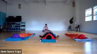 Yoga Nidra 30min with Mary Bastien