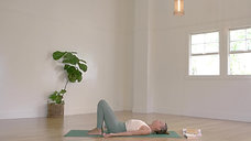Hatha Yoga for Pitta with Mary Bastien