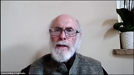Dr. David Frawley Agni in Yoga & Ayurveda