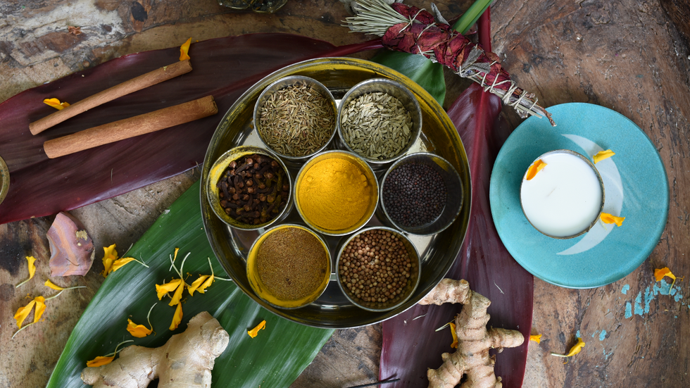 Intro to Ayurveda 3 part workshop