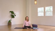 Yin Yoga with Sara Phelan