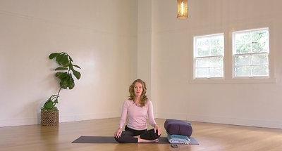 Yin Yoga with Sara Phelan