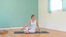 Jivamukti Yoga with Sarah McTee