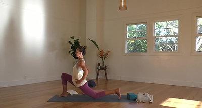Hatha Yoga 90min with Mary Bastien