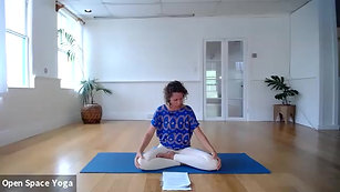 Soma - Rejuvenation: Ayurveda 1hr lecture with Mary Bastien