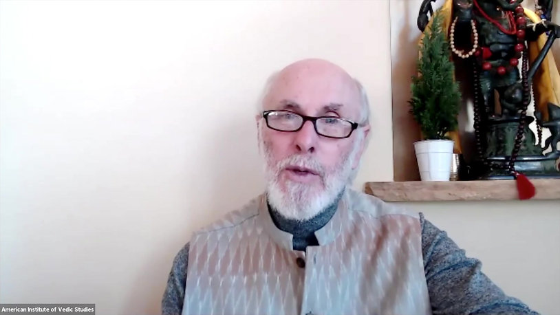 Soma In Yoga & Ayurveda with Dr. David Frawley