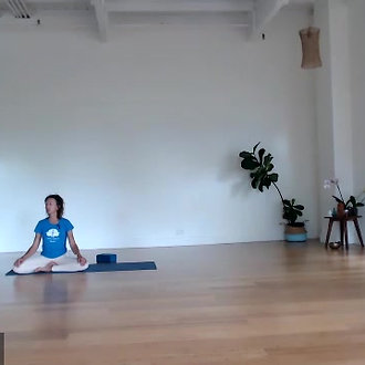 Online Yoga Workshops Online Yoga Class