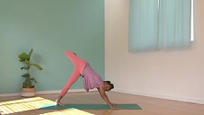Hatha Yoga with Paula Celzo
