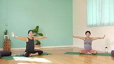 Prenatal Yoga with Yuko Kowal