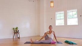 Hatha Yoga Gentle with Mary Bastien