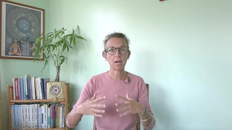 Yoga Nidra Course