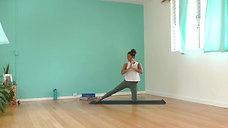 Yoga Align & Flow 60min with Cecilia Ryan