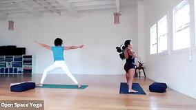 Vinyasa Flow 60min with Diana Ho