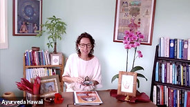 Basics of Ayurveda and Yoga with Mary Bastien