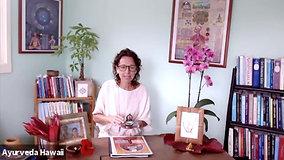 Basics of Ayurveda and Yoga with Mary Bastien