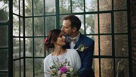 Hochzeitsfilm A & P - Highlight