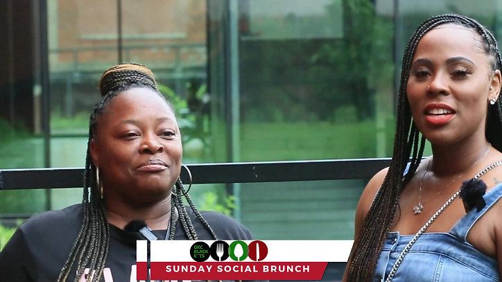 Sunday Social Brunch June 6 2021