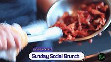 Sunday Social Brunch Recap - Mar 14 2021