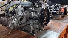 Aircooled Motor Engine