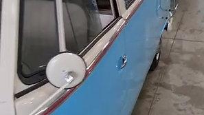 VW T1 restauriert