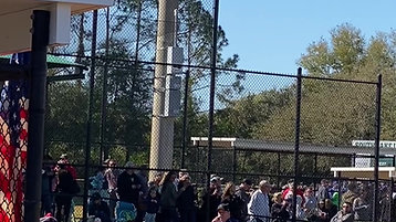 Open Day at South Lake Little League 2020