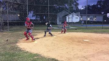 VR Baseball 2018