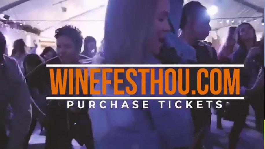 Duvin Pintor Wine Fest 2019